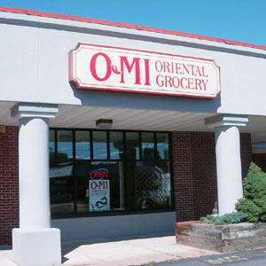 OMI Storefront